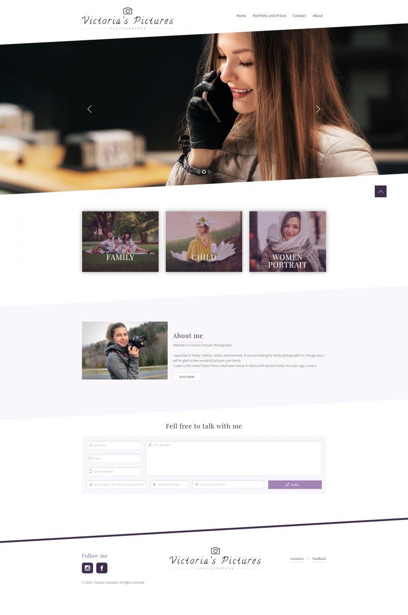 victoriapicture (сайт)